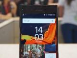 Sony Xperia XZ - Ifa 2016 Sony review