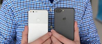 Apple Iphone 7 Plus Full Phone Specifications