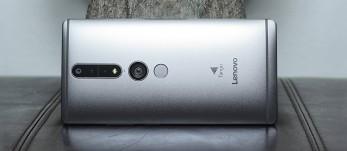 Lenovo Phab2 Pro review: Tango One