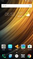 Homescreen: Homepage - Lenovo Phab2 Pro review