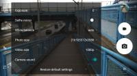More settings - Lenovo Phab2 Pro review