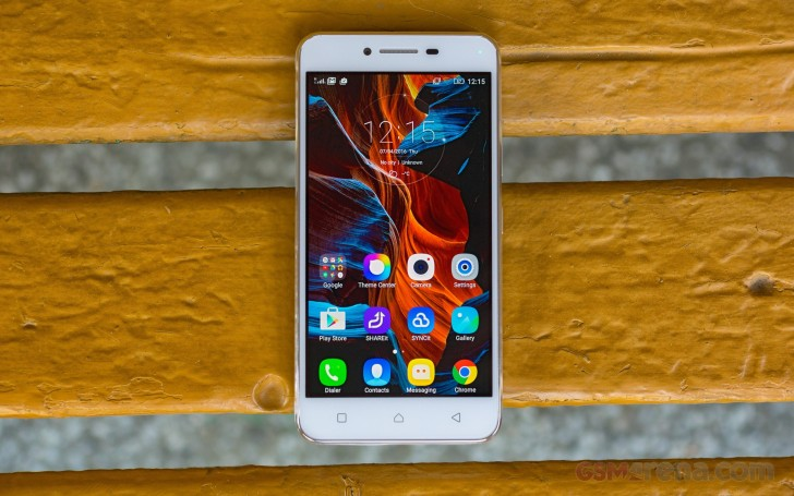 Lenovo Vibe K5 Plus review