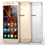 - Lenovo Vibe K5 Plus review