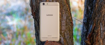 Lenovo Vibe K5 review: Base line