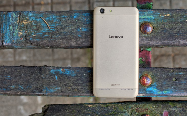 Lenovo Vibe K5 review