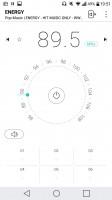 FM radio - LG G5 review