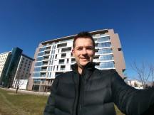 Selfie samples: Normal - LG V20 review