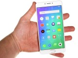 handling the m3 max - Meizu m3 max review