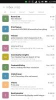 Dekko email client - Meizu Pro 5 Ubuntu Edition review
