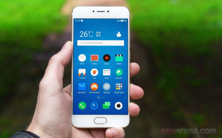 Meizu Pro 6 review: Changing lanes: Software overview