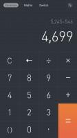 Calculator - Meizu Pro 6 review