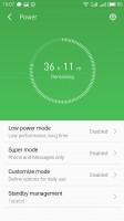 Security app - Meizu Pro 6 review