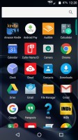 Pre-installed apps - Moto Z Droid Edition Review
