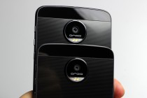 Moto Z Force Droid (top), Moto Z Droid (bottom) - Moto Z Droid Edition review
