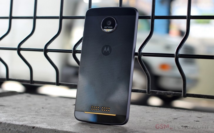 Moto Z Force Droid Edition Review