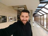 Selfie samples - Motorola Moto G4 Plus review