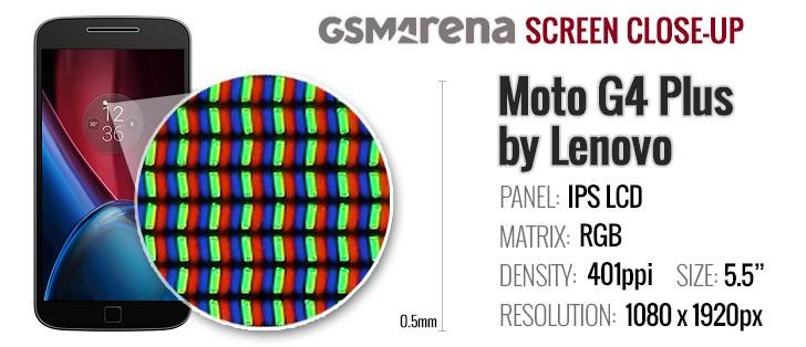 Motorola Moto G4 Plus review