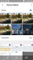 Google Photos - Motorola Moto G4 Plus review