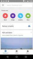 The assistant - Motorola Moto G4 Plus review