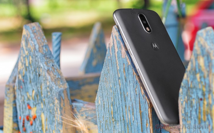 Moto G4 review
