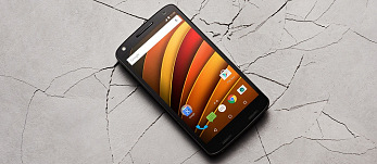 Motorola Moto X Force review: Handle without care