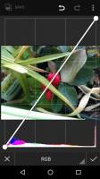editing - Motorola Moto X Force review