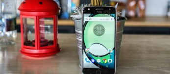 Moto Z Play review: Playmodo