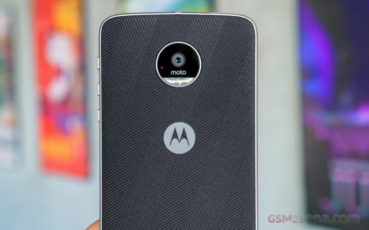 Motorola Moto Z Play review