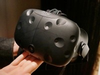 HTC Vive - MWC2016 HTC review
