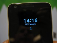LG G5 secondary display - LG G5