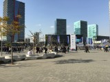 Main shots: Apple iPhone 6s - MWC 2016 LG G5 shootout