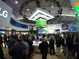Wide shots: GoPro Hero 4 Black - MWC 2016 LG G5 shootout