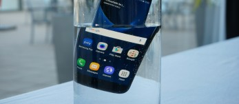 Samsung Galaxy S7 and S7 edge: Samsung at MWC 2016