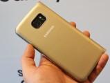 Samsung Smart Flip Case - MWC2016 Samsung review