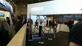 Sony Xperia X: Superior Auto - MWC 2016 Sony