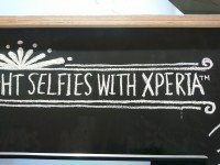Sony Xperia X: Full resolution - MWC 2016 Sony