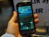 CAT S60 - MWC2016 Various Cat S60 review