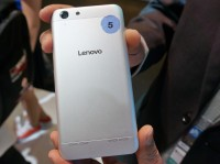 Lenovo Vibe K5 Plus - Lenovo Vibe K5