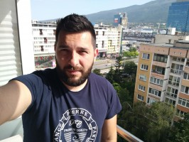 Selfie samples - Oneplus 3 review