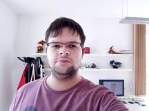 Selfie samples - Oppo F1 Plus review