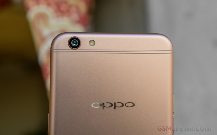 Oppo R9s review