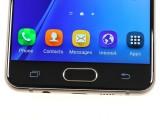 Fingerprint reader Home key - Samsung Galaxy A5 (2016) review