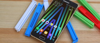 Samsung Galaxy A7 (2016) review: Stride across