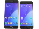 Samsung Galaxy A7 (2016) and A5 (2016) - Samsung Galaxy A7 (2016) review