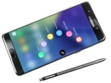 The redesigned S Pen is more comfortable to use and tougher - Samsung Galaxy Note7 review