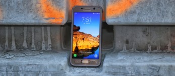 Samsung Galaxy S7 Active: The Olympic performer
