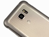 Camera close-up - Samsung Galaxy S7 Active review