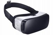 Gear VR - Samsung Galaxy S7 Edge review