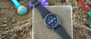 Samsung Gear S3 review: Stepping up a gear