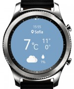 Basic Gear apps - Samsung Gear S3 review